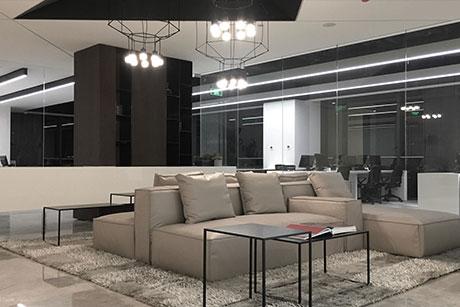 米歇尔公司北京总部