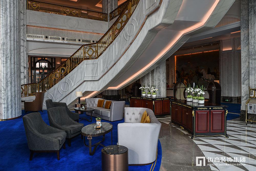 马尔岛酒店